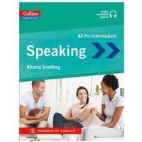 Książki do nauki języka, Speaking (opr. miękka)