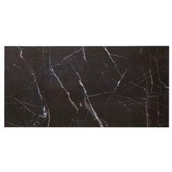 Gres Elegance Marble Colours 30 x 60 cm black 1,26 m2
