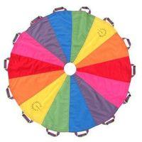 Pozostałe zabawki, Profesjonalna Chusta Animacyjna 7 kolorów - 1,2 m - 1 szt.
