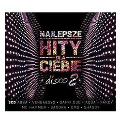 Najlepsze hity dla Ciebie: Disco. Volume 2