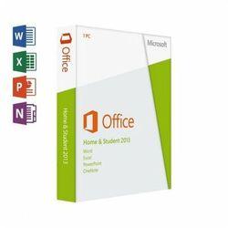Office 2013 dla Użytkowników Domowych i Uczniów WIN Polska wersja językowa! / szybka wysyłka na e-mail / Faktura VAT / 32-64BIT / WYPRZEDAŻ