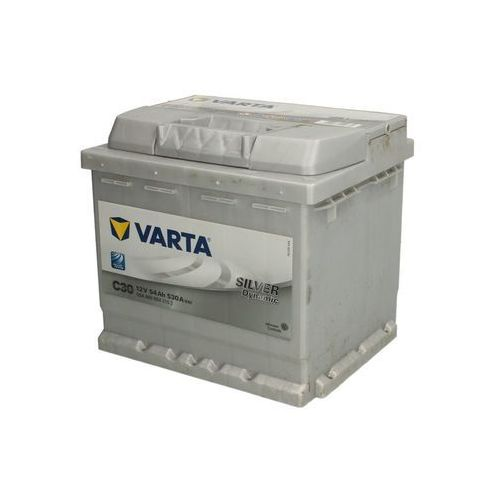 Akumulatory samochodowe, Akumulator VARTA 5544000533162