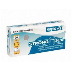 Zszywki Rapid Strong 26/6, 5M - 24862000