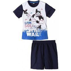 Piżama chłopięca Star Wars 2W34AK Oferta ważna tylko do 2019-04-24