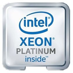 Intel Xeon Platinum 8180 Procesor - 2.5 GHz - Intel LGA3647 - 28 rdzeni - Intel BOX