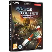 Gry PC, Police Tactics Imperio (PC)