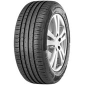 Continental ContiPremiumContact 5 215/55 R17 94 W