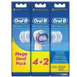 PC EB 20-4+2 Końcówka do szczoteczki ORAL-B