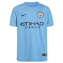 Nike Performance MANCHESTER CITY DRY STADIUM HOME Artykuły klubowe field blue/midnight navy