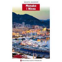 E-booki, Monako i Nicea - Janusz Smołucha, Agnieszka Smołucha-Sładkowska