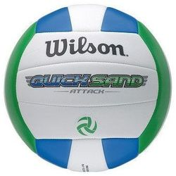 Piłka siatkowa Wilson Quicksand attack 4892
