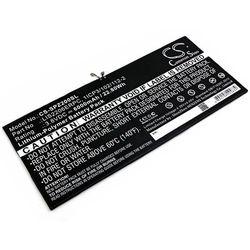 Sony Xperia Tablet Z2 / 1277-3631.1B 6000mAh 22.80Wh Li-Polymer 3.8V (Cameron Sino)