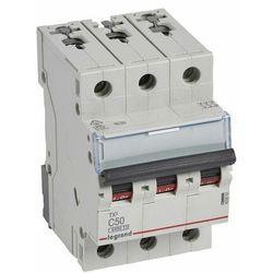 Legrand TX3 Wyłącznik nadprądowy S303 C50 403550