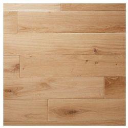Deska podłogowa lita GoodHome Koping Dąb 20 x 130 mm 1,56 m2
