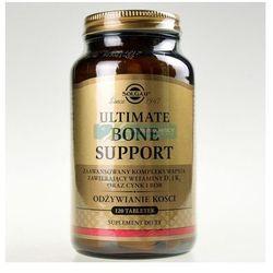 SOLGAR Ultimate Bone Support 120 tabl.