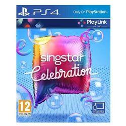 SONY SingStar Celebration >> BOGATA OFERTA - SZYBKA WYSYŁKA - PROMOCJE - DARMOWY TRANSPORT OD 99 ZŁ!
