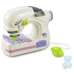 Maszyna do Szycia dla Dzieci Little Master na baterie NICI + MYSZ
