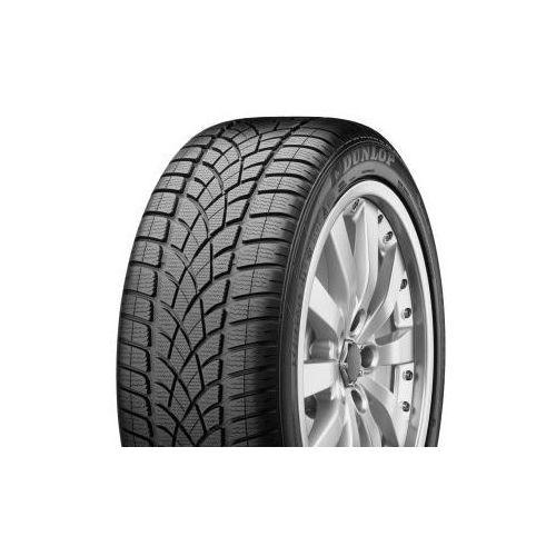Opony zimowe, Dunlop SP Winter Sport 3D 245/45 R19 102 V