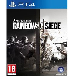 Tom Clancy's Rainbow Six: Siege Advanced Edition PL PS4
