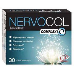 Nervocol Complex tabl. - 30 tabl.
