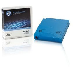 HPE LTO-5 Ultrium 3TB RW Data Cartridge C7975A