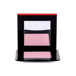 Shiseido InnerGlow Cheek Powder róż 4 g dla kobiet 03 Floating Rose
