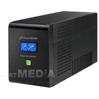 Zasilacze UPS, PowerWalker VI 1500 PSW