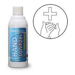 Vision Shuffle Hand Sanitizer płyn do higienicznego mycia rąk 400 ml