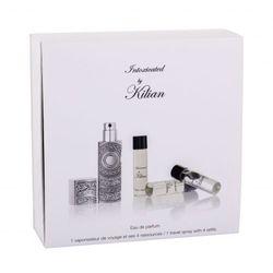 By Kilian The Cellars Intoxicated zestaw Do napełnienia EDP 4 x 7,5 ml + flakon do napełniania unisex