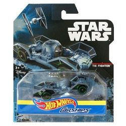Star Wars Autostatki kosmiczne Classic Tie Fighter
