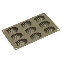 Silikonowa forma na 9 ciasteczek magdalenki Lurch FlexiForm (LU-00085025)