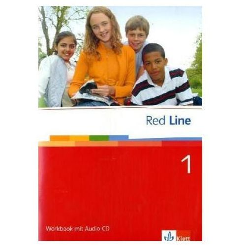 Pozostałe książki, Klasse 5, Workbook m. Audio-CD Haß, Frank