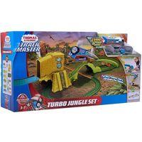 Pozostałe zabawki, FISHER PRICE - Tomek - TURBOSKOK Ucieczka z dżungli