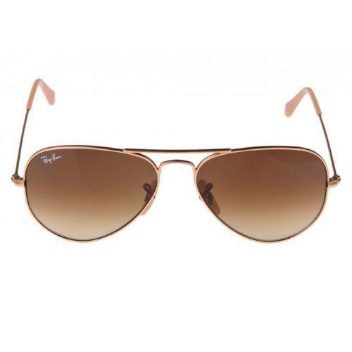 Okulary przeciwsłoneczne, Ray-Ban RB 3025 112/85 AVIATOR