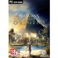 Gry na PC, Assassin's Creed Origins (PC)