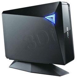 DVD-REC BLU-RAY ASUS BW-12D1S-U BOX USB 3.0