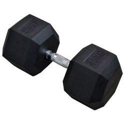 Hantla EB FIT Hex (45 kg)