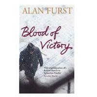 Powieści, Blood of Victory (opr. miękka)