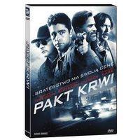 Pozostałe filmy, Pakt krwi (Płyta DVD)