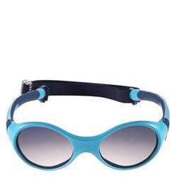 Okulary przeciwsłoneczne Reima Ankka 0-2 lata UV400 turkus