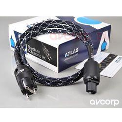 Atlas EOS 2.0 power cable - EU schuko