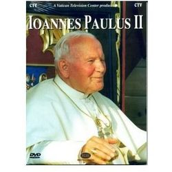 Jan Paweł II - Opowiem wam o moim życiu - film DVD wyprzedaż 04/19 (-66%)