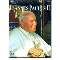Jan Paweł II - Opowiem wam o moim życiu - film DVD Wyprzedaż 11/17 (-57%)
