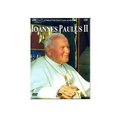Filmy dokumentalne, Jan Paweł II - Opowiem wam o moim życiu - film DVD wyprzedaż 04/19 (-66%)