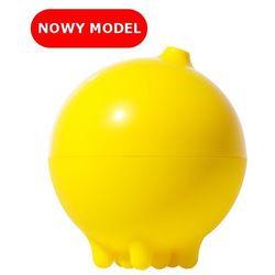 Plui deszczowa piłka - kolor żółty 43020N
