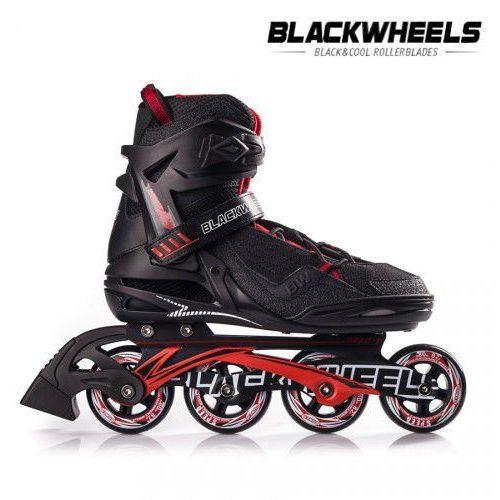 Rolki, Blackwheels Race