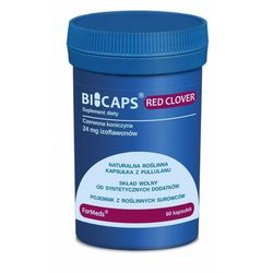 BICAPS® RED CLOVER