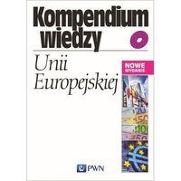 Biblioteka biznesu, Kompendium wiedzy o Unii Europejskiej - Małuszyńska Ewa, Gruchman Bohdan (opr. miękka)