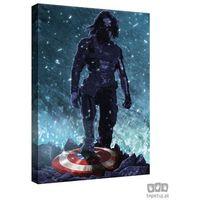 Obrazy, Obraz MARVEL Capitan America: The Winter Soldier PPD343