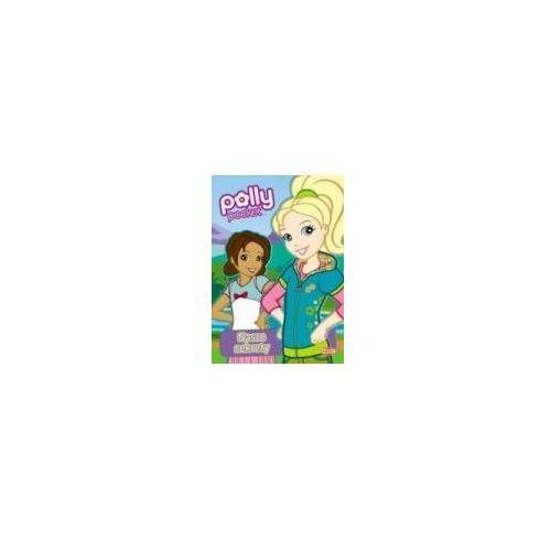 Książki dla dzieci, Polly Pocket. Nasze sekrety (opr. miękka)